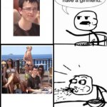 Cereal Guy Meme | image tagged in memes,cereal guy,priority peter | made w/ Imgflip meme maker