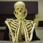 Waiting Skeleton | ME WAITING FOR THE JETSONS INSTANT MEAL MAKER | image tagged in waiting skeleton | made w/ Imgflip meme maker