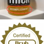 Wanna to be thicc? Then use this | image tagged in certified bruh moment | made w/ Imgflip meme maker