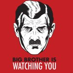 Big Brother is Watching You meme