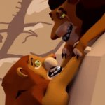 l o n g l i v e t h e k i n g | image tagged in gifs,memes,funny,lion king,scar,long live the king | made w/ Imgflip video-to-gif maker