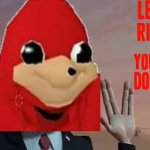 Megalovania | image tagged in megalovania,ugandan knuckles,do you know da wae,dank memes,funny memes,memes | made w/ Imgflip meme maker