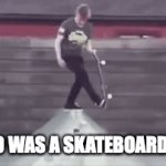 Now that it's over we can laugh about it | IF 2020 WAS A SKATEBOARD TRICK | image tagged in gifs,2020 | made w/ Imgflip video-to-gif maker