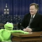 R.I.P Kermit (Again) | OOF! | image tagged in gifs,funny,kermit the frog,memes | made w/ Imgflip video-to-gif maker