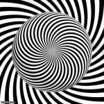 Look at this gif for more than 10 seconds and watch this page twirl and twist | image tagged in gifs,memes,funny,optical illusion,illusions,satisfying | made w/ Imgflip video-to-gif maker