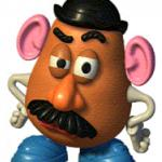 Mr Potato Head meme