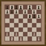 Easy Chess move | image tagged in gifs,chess,memes,funny,weapons | made w/ Imgflip video-to-gif maker