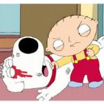 Stewie Where's My Money meme