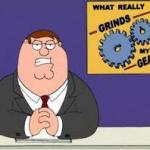 You know what really grinds my gears meme