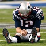 tom Brady sad meme