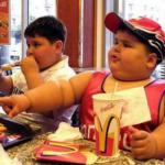 McDonald's fat boy meme