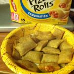 Good Guy Pizza Rolls meme