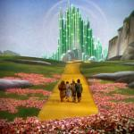 wizard of oz meme