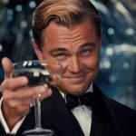 Dicaprio Toast Weekend Bro meme