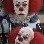 pennywise meme