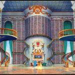beauty and beast library