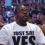Shocked WWE Fan meme