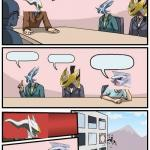 pokemon meeting suggestion meme
