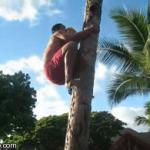 Monkey Man | image tagged in gifs,extreme sports,wins | made w/ Imgflip video-to-gif maker