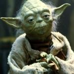 Star Wars Yoda meme