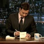 Thank you Notes Jimmy Fallon meme