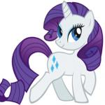 Rarity meme