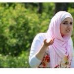 Confused Muslim Girl meme