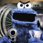 cookie monster  meme