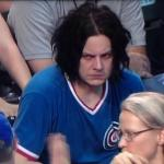 Jack White at Cubs