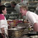Angry Chef Gordon Ramsay meme
