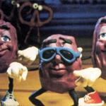 California Raisins meme