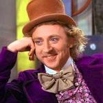 Willy Wonka Birthday Meme Generator - Imgflip Willy Wonka Memes Images
