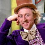 Willy Wonka Blank
