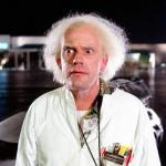 Doc Brown meme