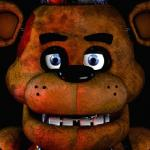 Five Nights At Freddys meme