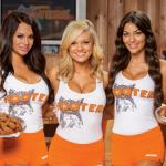 Hooters Girls meme
