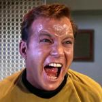 Captain Kirk Screaming meme