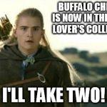 Legolas Elf Eyes Meme Generator Imgflip