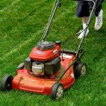 lawnmower meme