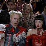 Mugatu So Hot Right Now
