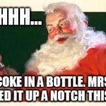 Santa Drunk Meme Generator Imgflip Chris c november 23, 2017. santa drunk meme generator imgflip