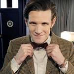 Doctor Who Matt Smith meme