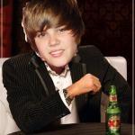 The Most Interesting Justin Bieber meme