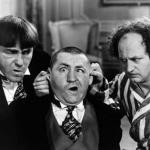 Three Stooges meme
