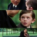 Finding Neverland football meme