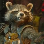Rocket Raccoon meme