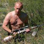 Putin Assassin
