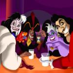 Disney villains  meme