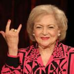 BETTY WHITE meme