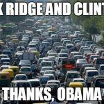 Traffic by koilt - Meme Center